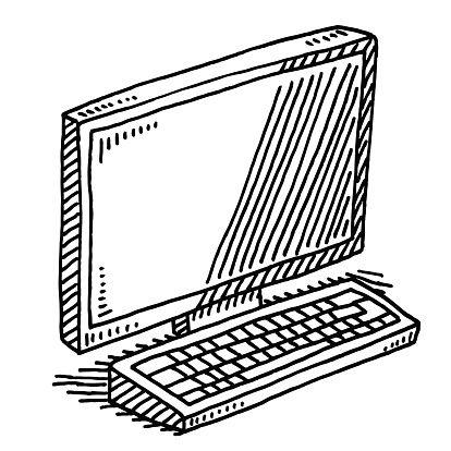 Agassiz Baldwin Community » computer drawing
