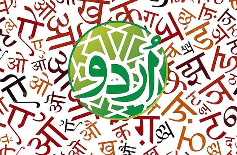 hindi urdu