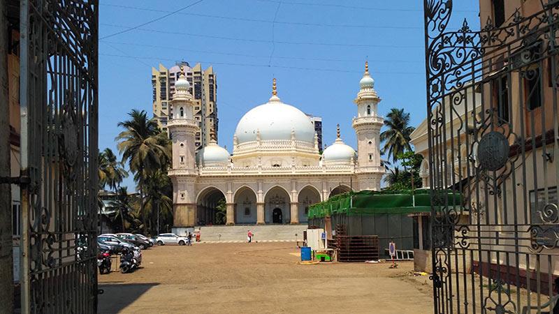 Hasnabad Dargah: Mumbai's Own Taj Mahal