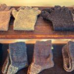 冷え取り靴下人気商品の口コミ評判比較!4足セット日本製のおすすめ品