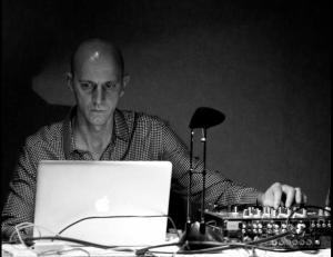 DJ. Joseba Pagola
