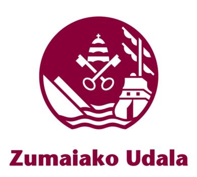 LOGO ZUMAIA