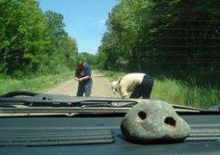 Gravel-Road-Hunting