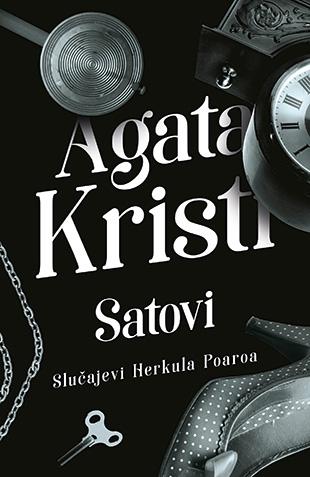 "Prikaz romana ""Satovi"" Agate Kristi"