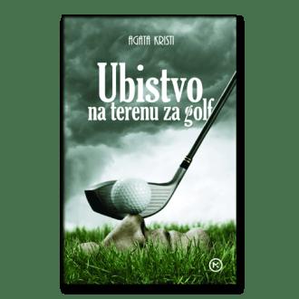 Ubistvo na terenu za golf
