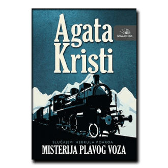 Misterija plavog voza