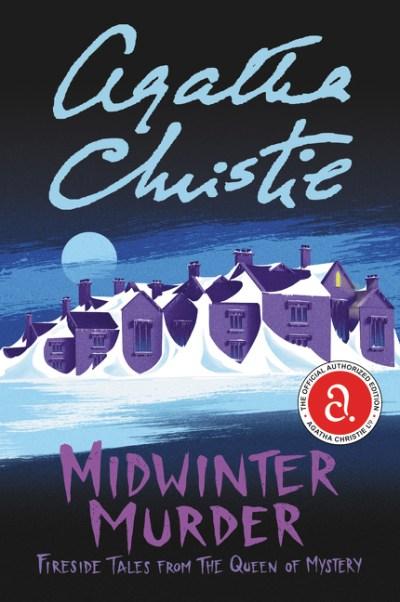 Download Mystery Queen : download, mystery, queen, Midwinter, Murder:, Fireside, Tales, Queen, Mystery, Agatha, Christie