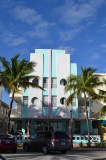 Ocean Surf Hotel Miami Beach