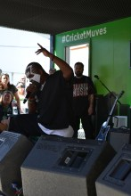 tech n9ne sxsw 2014 cricket wireless muve music