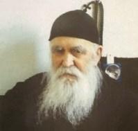"""π. Φιλόθεος Ζερβάκος–οδηγίες για """"ξεμάτιασμα"""" μικρών παιδιών"""