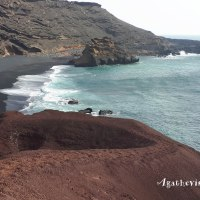 L'Archipel des Canaries en famille : île de Lanzarote