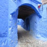 Chefchaouen : la perle bleue du Maroc