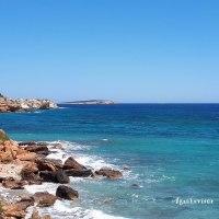 Escapade grecque en famille : Paros