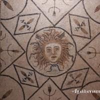 Le site archéologique de Volubilis