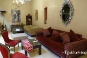 2019NM0111-Meknes-Riad- Salon