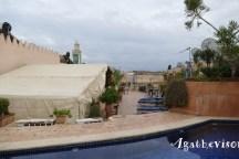 2019NM0115-Meknes-Riad- Terrasse