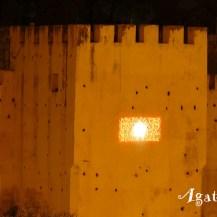 2019NM0210-Meknes-Riad-Vue place Lalla Aouda jeux lumieres