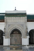 2019FE0242-Fes-Medina-Mosquee cours
