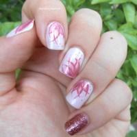 Nailstorming #26 - Octobre Rose