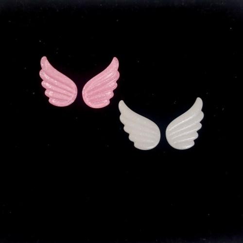 wing rings