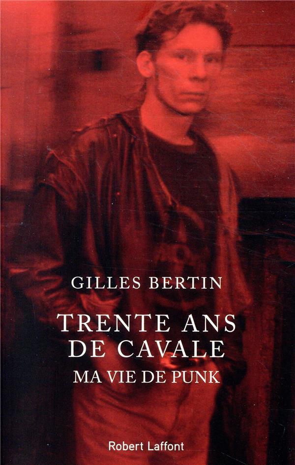 Camera Silens Pour La Gloire : camera, silens, gloire, Décès, Gilles, Bertin,, Chanteur, Camera, Silens, Braqueur