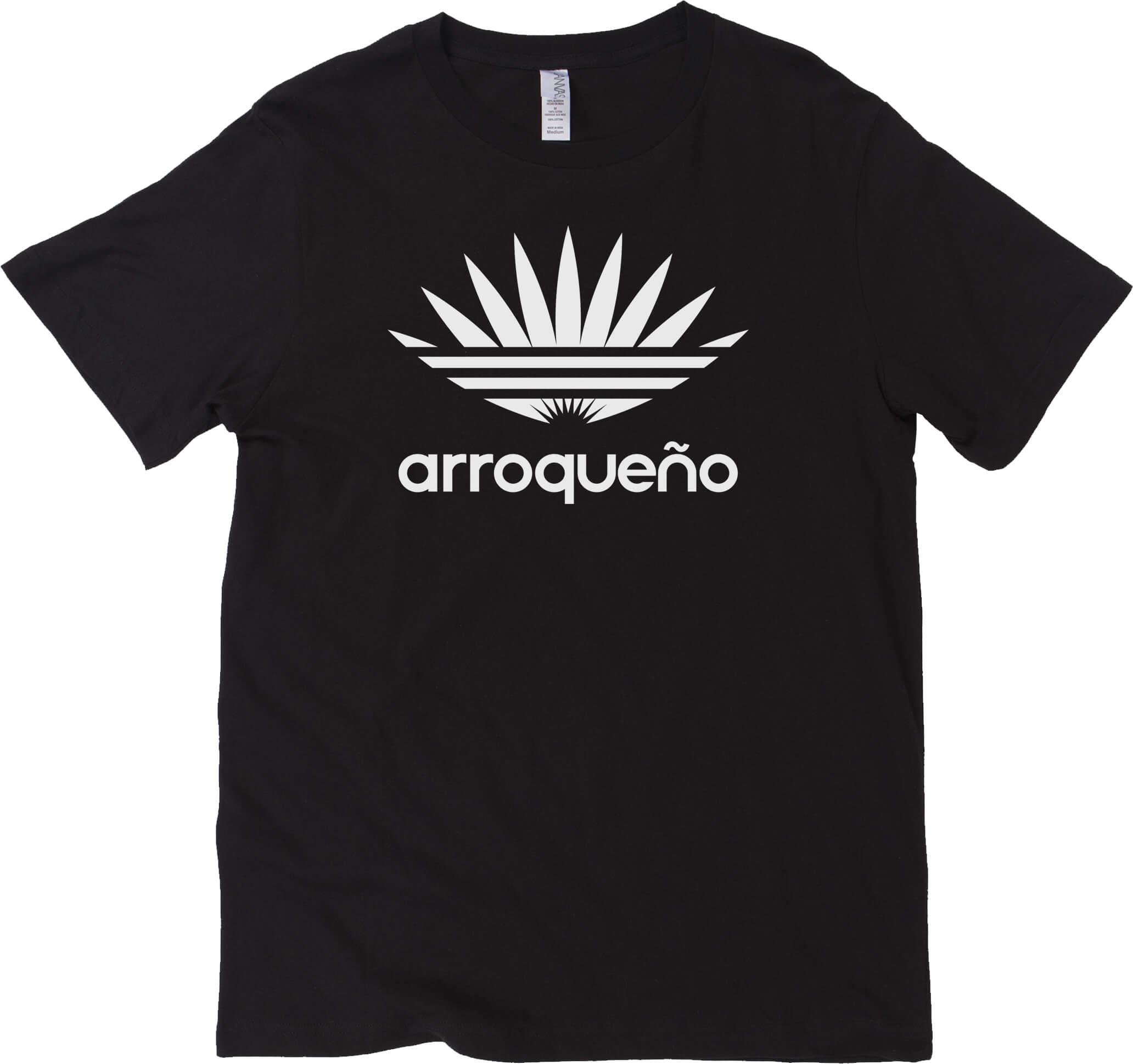 Arroqueño tee from Agaveholics