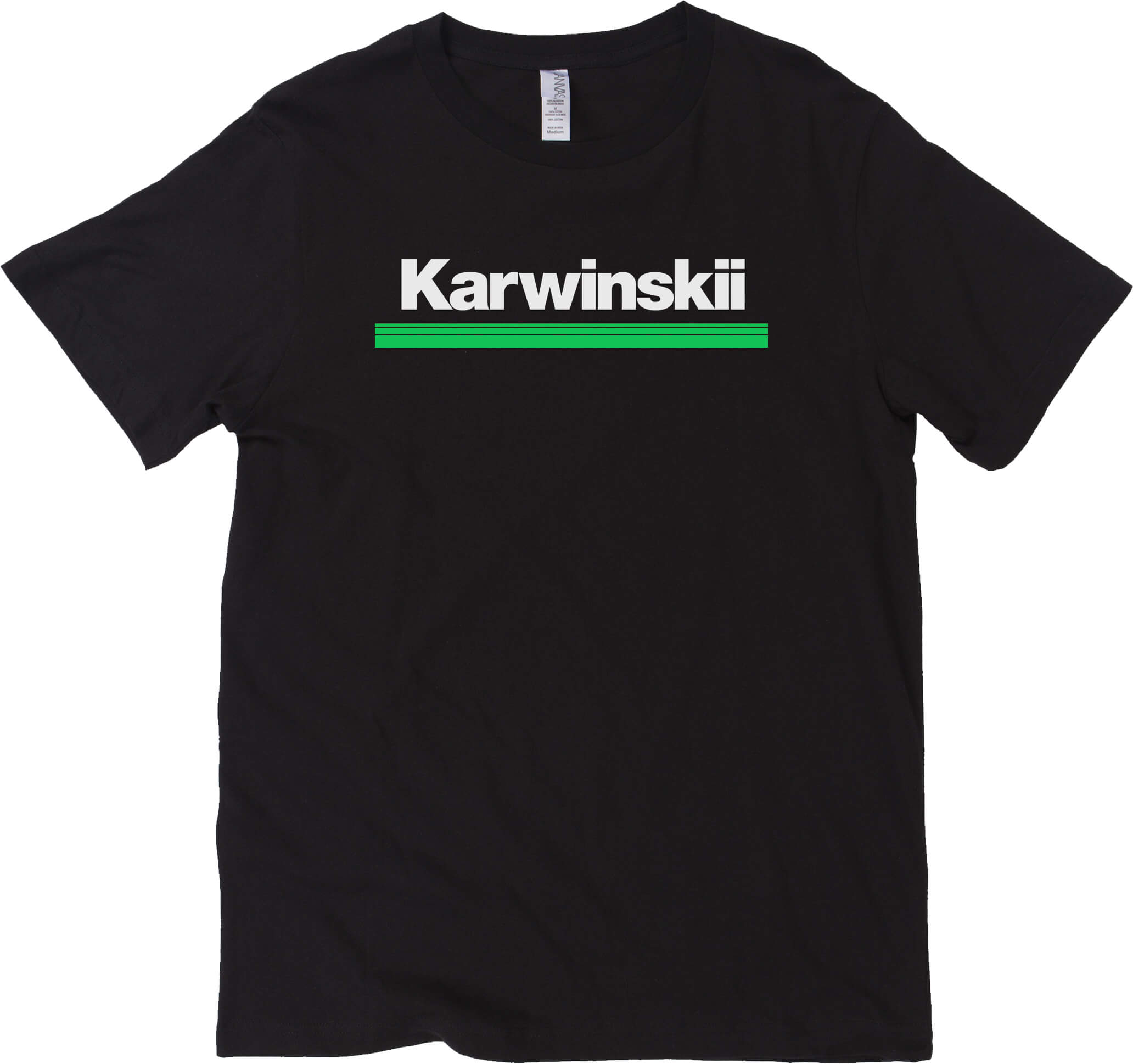 Karwinskii tee from Agaveholics