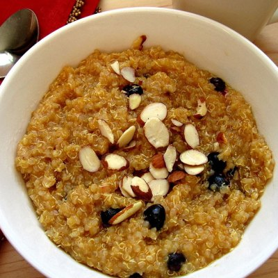 breakfast-quinoa