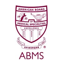 American Board of Medical Specialists crest