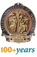 American College of Surgeons crest