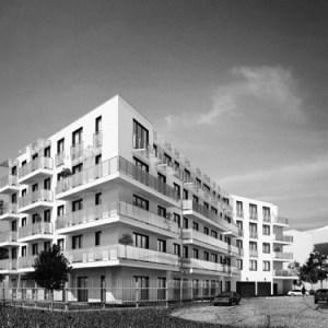 Garibaldiego - Warszawa Agawa Architektura