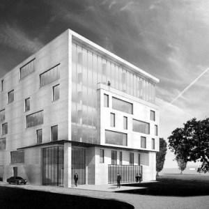 Wałbrzyska - Warszawa Agawa Architektura