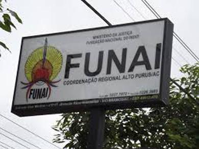 thumb Funai