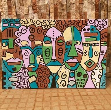 Lasode Opemipo on identity Agbowo