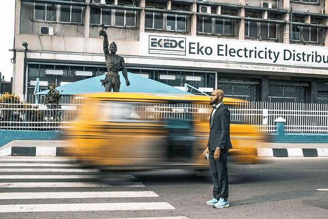 City on Fastforward Agbowo Art Literary Art Jerry Chiemeke