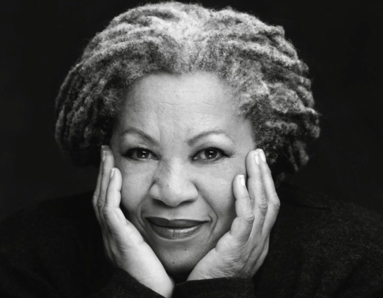 Toni Morrison Agbowo Art African Literary Art
