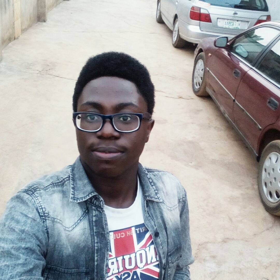 Olu Afolabi