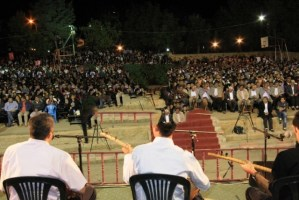9. Nurhak Kültür Şenlikleri Yapıldı