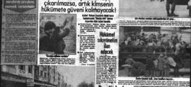 Basında Maraş Katliamı