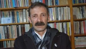 HDP Nurhak Eş Başkan Adayı Ali Orak