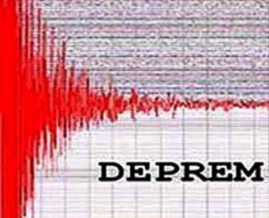 Elbistan 3,3 şiddetli depremle sallandı 1