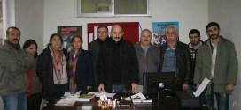 Maraş'ta öğrenci olayları ile ilgili 14 kurumun basın açıklaması