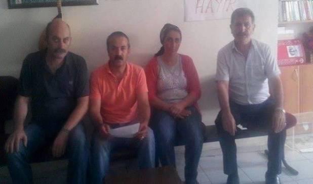 Maraş'ta Alevi aileye saldırı kınandı