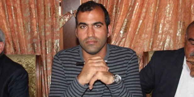 HDP Maraş İl Eşbaşkanı Yapıcı