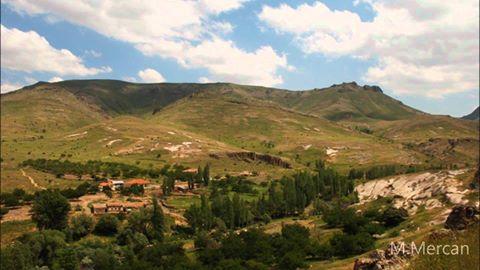 Kürecikli Ermeniler'den  ŞAMSİ (SAMUEL) 'nin hikayesi 1