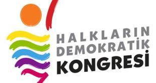 "HDK; ""7 Mayıs'ta Terolar'dayız"""