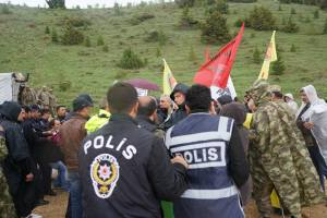 Maraş Girişimi: Terolar'daki direnişe destek olalım