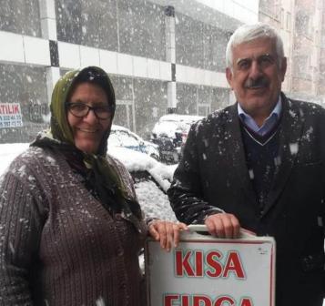 HDP Elbistan İlçe Örgütü yöneticisi Ali Kısa serbest bırakıldı