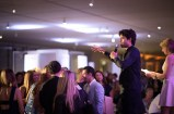 Adrian Grenier hosting Paddle Pledges Photo Credit Kelly Allison Photography