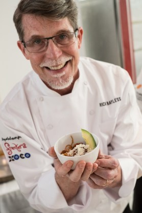 Chef Rick Bayless Photo Credit Galdones Photography